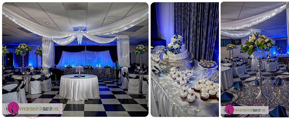 San Bernardino Wedding Decorator